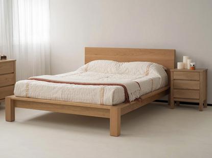 Medines lovos dvigules